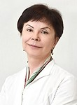 врач Рябова Людмила Викторовна