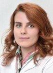 врач Пожитнова Виктория Олеговна