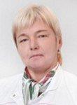 врач Сакунова Татьяна Ивановна