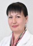 врач Азарова Эльвира Викторовна
