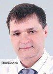 врач Попов Олег Валентинович