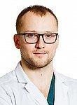 врач Соколов Семен Сергеевич