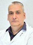 врач Алиев Надир Сабирович