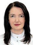 врач Ревазова Фатима Сослановна