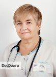 врач Байчорова Земфира Узеировна