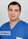 врач Баканян Артур Рафикович
