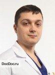 врач Лантух Тимофей Александрович