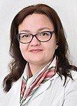 врач Каюмова Гюзелия Хатыбулловна