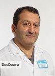 врач Адамян Рубен Татевосович