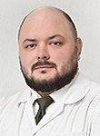 врач Цуканов Сергей Владимирович