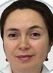 врач Исаева Элина Мижедовна