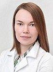 врач Кузнецова Анна Владимировна