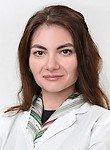 врач Благовская Мария Альбертовна