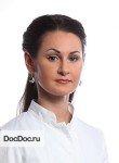 врач Калмыкова Наталья Владимировна