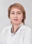 врач Гаврюшина Ирина Ивановна