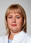 врач Пестрикова Павлина Витальевна