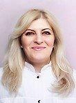врач Саргсян Нвард Славиковна