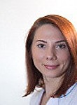 врач Иткина Оксана Викторовна