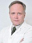 врач Елагин Роман Иванович