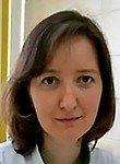 врач Анохина Юлия Борисовна