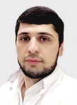 врач Каибов Абдулфетах Аскерович