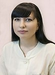 врач Петрова Оксана Ивановна