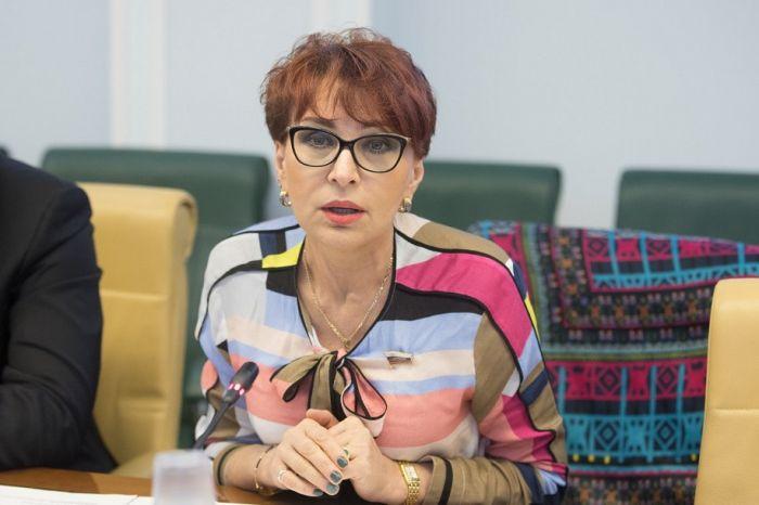 Татьяна Кусайко: законопроект о защите врачей может быть принят до конца июля