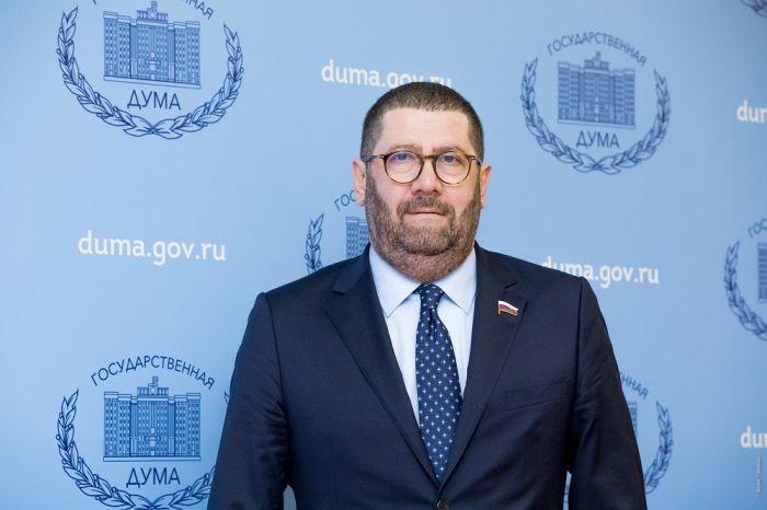 Борис Менделевич