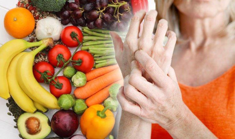диета при остеоартрите