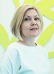врач Савельева Анна Георгиевна