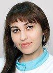врач Хашиева Хава Исробиловна