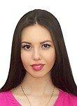 врач Лоскутова Елена Геннадьевна