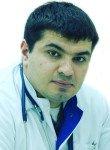 врач Цоколаев Заур Таймуразович