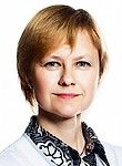 врач Радькова Елена Владимировна
