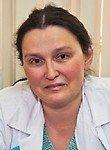 врач Цурикова Нелли Николаевна