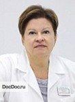 врач Каюрова Ирина Владимировна