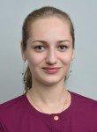 врач Царегородцева Марина Александровна