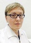 врач Ефимочкина Кира Вячеславовна