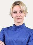 врач Зимонина Мария Витальевна