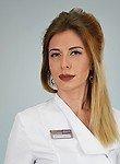 врач Тлиашинова Олеся Муаедовна