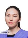 врач Ханова Лилия Фаритовна