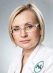 врач Любимова Светлана Анатольевна