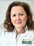 врач Савинцева (Зражевская) Екатерина Александровна