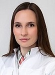 врач Саховская Наталья Анатольевна