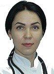 врач Москвина Зоя Валерьевна