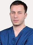 врач Цахаев Марат Халилович