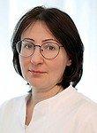 врач Бадоева Светлана Абисаловна