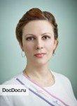 врач Зуева Елена Анатольевна