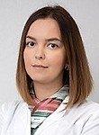 врач Хамидова Елена Карэновна