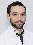 врач Савельев Павел Игоревич